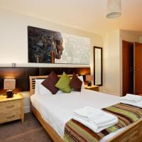 Staycity Serviced Apartments Arcadian Centre