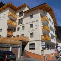 Gasthof Alpenfrieden