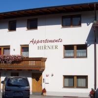 Appartements Hirner