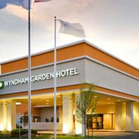 31 hotels near will rogers world airport okc book your hotel now for Wyndham garden oklahoma city airport