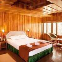 Thekkady - Woods N Spice A Sterling Resort