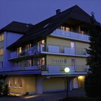 Hotel Traube Lossburg