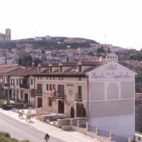Hotel Puerta Sepulveda