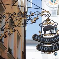 Hotel Elefant