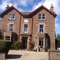 Galvelmore House