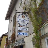 Hotel und Brauereigasthof Kaiserdom