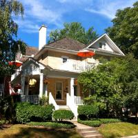 Eighteen Waterloo Bed & Breakfast