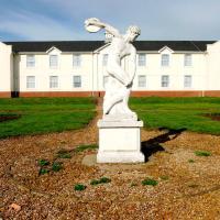 Best Western Garden Court Aylesbury