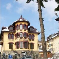 Villa Casa Dunarea