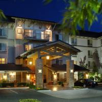 Larkspur Landing Campbell-An All-Suite Hotel
