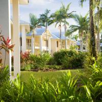Paradise Links Resort Port Douglas