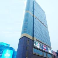 Guangzhou Grand View Golden Palace Apartment
