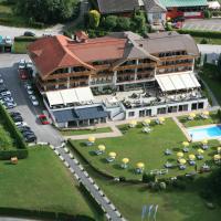 Hotel Schönblick - Schneider