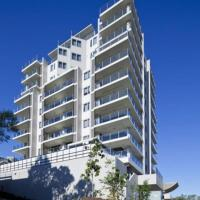 The Sebel South Brisbane (formerly Brisbane Sudima Suites)
