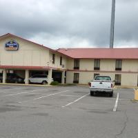 Executive Inn Pine Bluff
