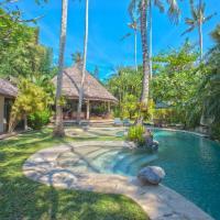 Taman Wana Ayurvedic Luxury Hotel and Villas
