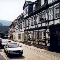 Hotel garni Weißes Roß