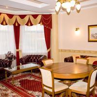 Oryol Hotel