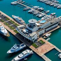 Yacht Club Marina Di Loano