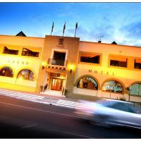Quality Hotel Mildura Grand
