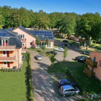 Hudewald Resort