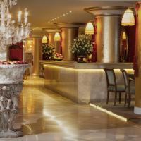 恆達拉酒店