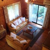 Briza Wood Cabins