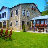 Argyro Guesthouse