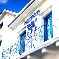 Harmony Boutique Hostel