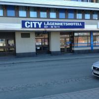 City Apartment Hotel