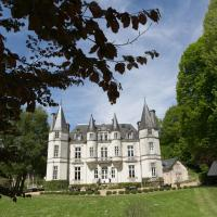 Château de Vallagon