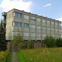 Seminarhaus Höchweid