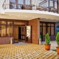 Favorit Hotel