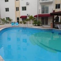 Apartamento Aquarel
