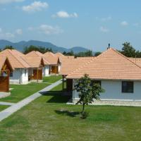 Tengerszem Apartments & Park