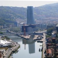 Bilbao Aterpetxea Hostel
