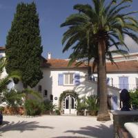 Hotel Villa Provencale