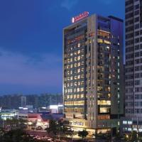 Ramada Plaza Gwangju Hotel