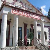 Zajazd Dworek