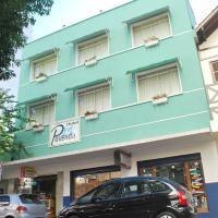 Hotel Pousada XV