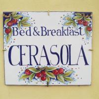 Cerasola Bed & Breakfast