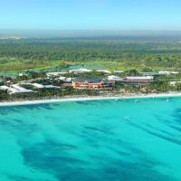 Barcelo Bavaro Palace All Inclusive