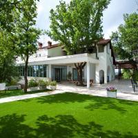 La Locanda Del Pontefice - Luxury Country House