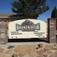Broken Spur Inn & Steakhouse