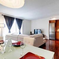 Bleury Furnished Suites