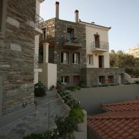 Rastoni Apartments