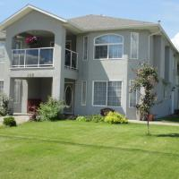 Kodiak Town Suites B&B