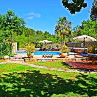 Agroturismo Can Fuster