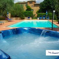Villa Scannagallo