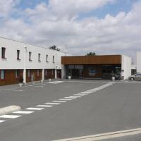 Inter-Hotel Plume Hotel